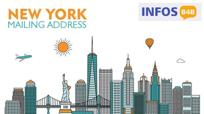 New York Mailing Address