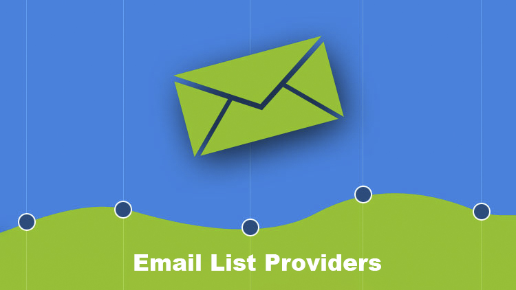 Email List Providers in USA – B2B Data Providers   Email List